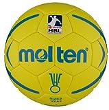 Molten Top Ballon