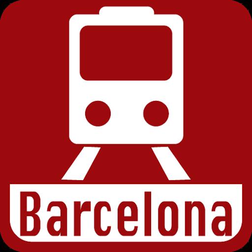 Barcelona Metro image
