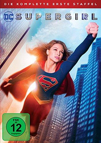 Supergirl - Die komplette 1. Staffel [Edizione: Germania]