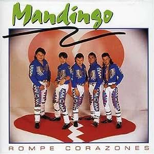 Mandingo - Rompe Corazones - Amazon.com Music