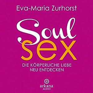 Soulsex Hörbuch