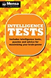 img - for Mensa Intelligence Tests book / textbook / text book