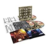 ~ Led Zeppelin   52 days in the top 100  (612)  Buy new:   $18.88  37 used & new from $6.49