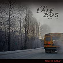 The Late Bus Audiobook by Richard Reece Narrated by  Book Buddy Digital Media