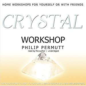 Crystal Workshop Speech