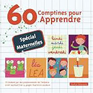 60.Comptines.Pour.Apprendre [320Kbps]