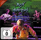1984 - Live At The Hammersmith Odeon 1981(Cd+dvd) by Rick Wakeman [Music CD]