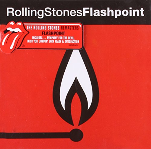 Rolling Stones - Flashpoint (Reis) - Zortam Music
