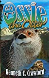 img - for Ossie the Otter book / textbook / text book