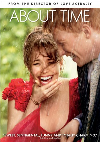 About Time [DVD] [Import]