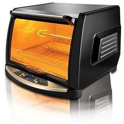 Black and Decker FC360 InfraWave Countertop Oven (050875535800)