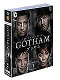 GOTHAM/ゴッサム〈ファースト・シーズン〉 セット1[DVD]