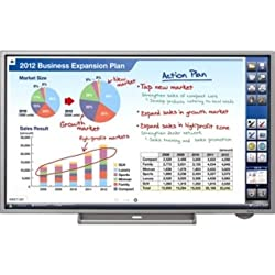 70- Inch  Class (69-1/2 Diagonal) Led-LCD Interactive Touch-screen Display