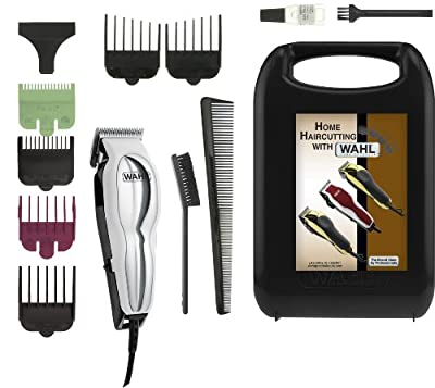 Best Cheap Deal for Wahl 79111-400 Balder Ultra Close Haircut Kit 13 Piece from Wahl - Free 2 Day Shipping Available