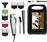 Wahl 79111-400 Balder Ultra Close Haircut Kit 13 Piece