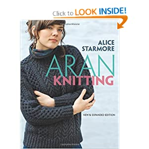 Aran Knitting: New and Expanded Edition (Dover Knitting, Crochet, Tatting, Lace) ebook downloads