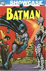 Showcase Presents: Batman Volume 2