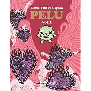 Little Fluffy Gigolo Pelu 2