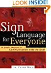 Sign Language for Everyone: A Basic C...