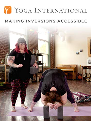 Making Inversions Accessible