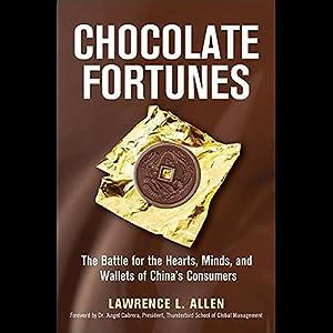 Chocolate Fortunes Audiobook