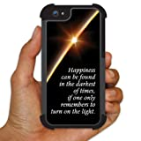 iPhone 5 BruteBoxTM Case - Dumbledore Quote -