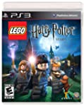 Lego Harry Potter Years 1 - 4 - PlayS...