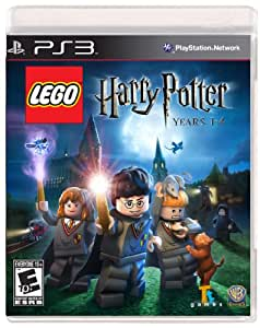 Lego Harry Potter Years 1 - 4 - PlayStation 3 Standard Edition