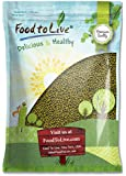 Food To Live Mung Beans (25 Pounds)
