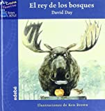 echange, troc Edebé (obra colectiva) - El rey de los bosques