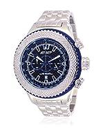 Jet Set Reloj de cuarzo Unisex Unisex J13813-18 53 mm
