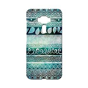 BLUEDIO Designer Printed Back case cover for Meizu MX5 - G4410