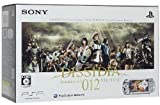 SONY PSP Playstation Portable DISSIDIA 012 Duodecim FINAL FANTASY Chaos & Cos...