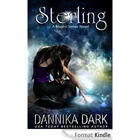 Sterling (Mageri Series: Book 1) (English Edition)