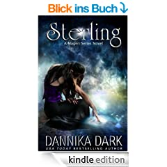 Sterling (Mageri Series: Book 1)