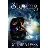 Sterling (Mageri Series: Book 1) ~ Dannika Dark