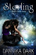 Sterling (Mageri Series: Book 1)