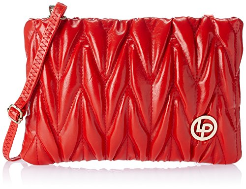 Lino Perros Sling Bag Red(8903421210978)