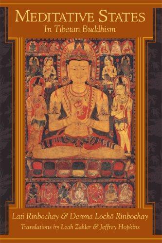 Meditative States in Tibetan Buddhism