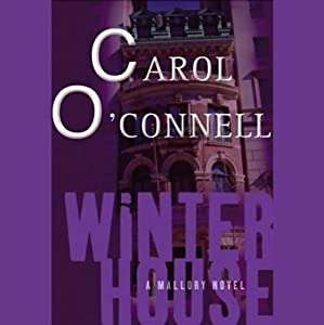 Winter House Audiobook