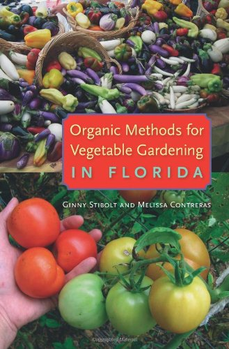 Organic Methods For Vegetable Gardening In Florida front-738241