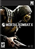 Mortal Kombat X [Online Game Code]
