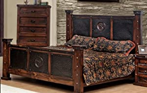 Http Www Amazon Com Queen Copper Creek Western Rustic Dp B00csbwbjm