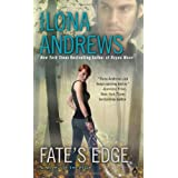 Fate&#39;s Edge (A Novel of the Edge)von &#34;Ilona Andrews&#34;