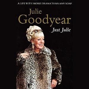 Just Julie Audiobook