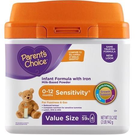 parents-choice-sensitivity-canned-powder-infant-formula-332-oz