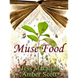 Muse Food (Recipes for Creativity)