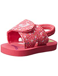 Roxy Baby Tippy Toe Flip Flop (Infant/Toddler)