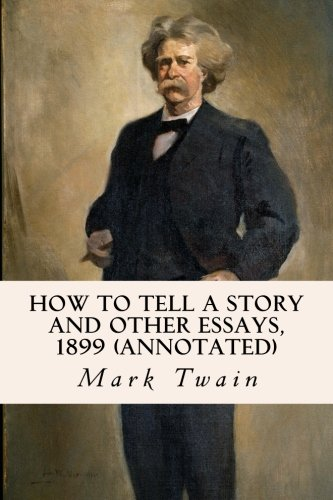 mark twain essays on education Read this essay on mark twain's advice to youth come browse our large digital warehouse of free sample essays get the knowledge you need in order to pass your classes and more only at.