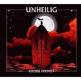 """Grosse Freiheit (Ltd.Special Edition)von """"Unheilig"""""""